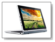 Acer Aspire Switch 10 SW5-012-16GW Detachable 2 in 1 Touchscreen Laptop Review