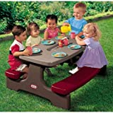Little Tikes EasyStore Table