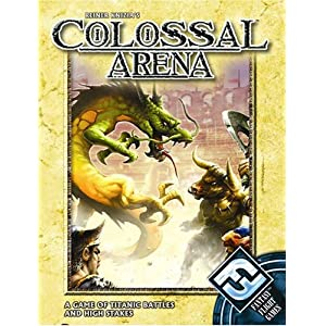 Click to buy Colossal Arena from Amazon!