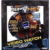 Spy Net RealTech Video Watch