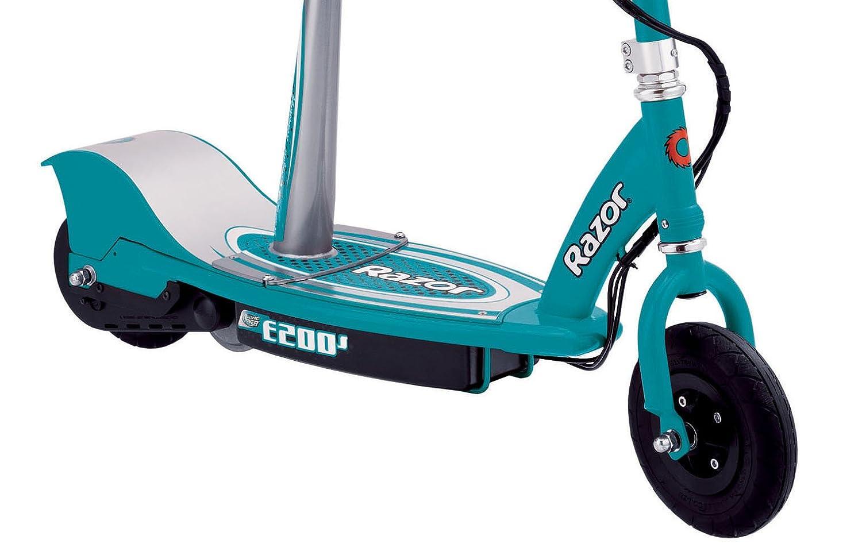 Razor E200S Electric Scooter Reviews