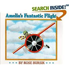 Amelia's Fantastic Flight (An Owlet Book)