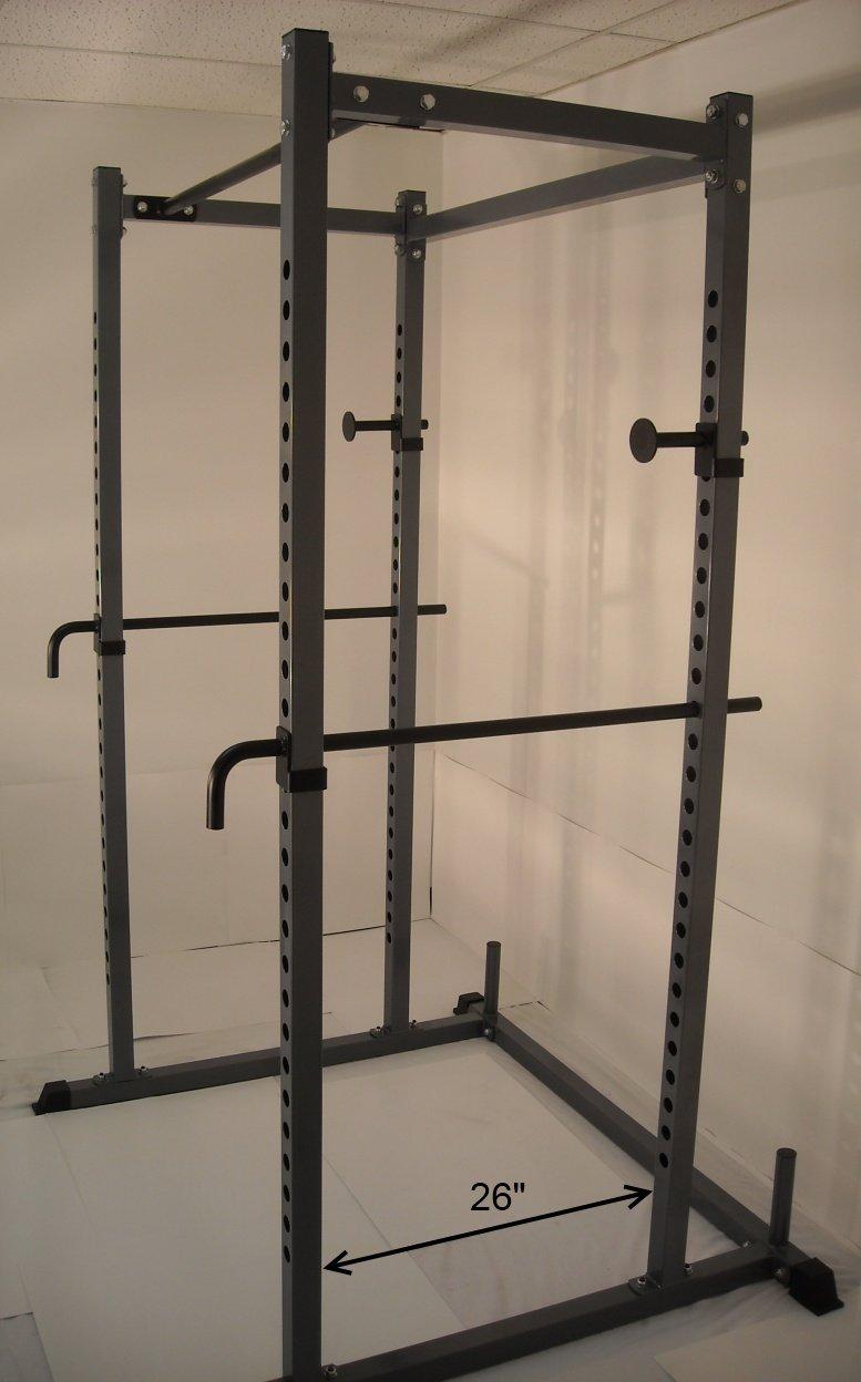 atlas power rack