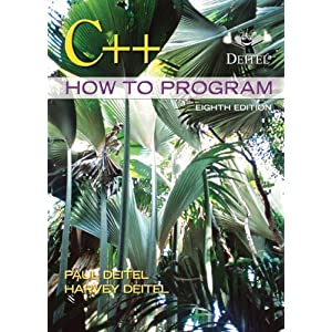 Deitel C How To Program Pdf