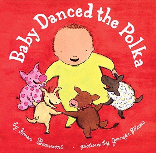 Baby Danced the Polka )