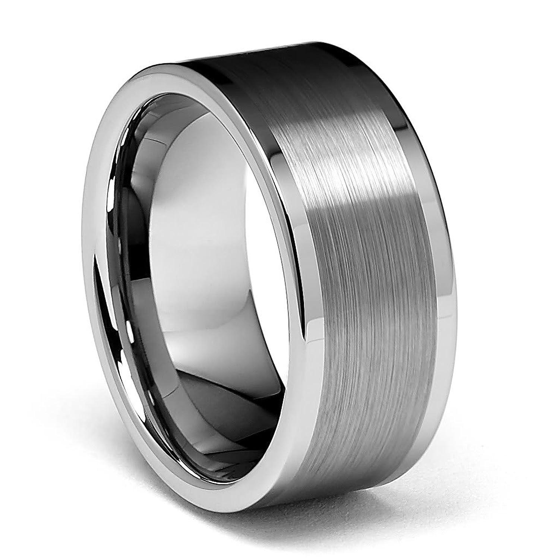 Cool Wedding Ring 2016 Mens 10mm wedding rings