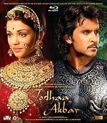 Jodhaa Akbar (Two-Disc Edition) [Blu-ray]