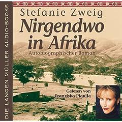 Nirgendwo in Afrika Hörbuch Kritik