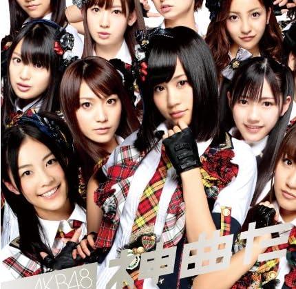AKB48チーム別フレーム切手は郵便局のネットショップで買えるよ