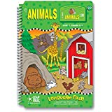 Leap Frog Language First! 2nd Edition Single Book: Animals Level 2