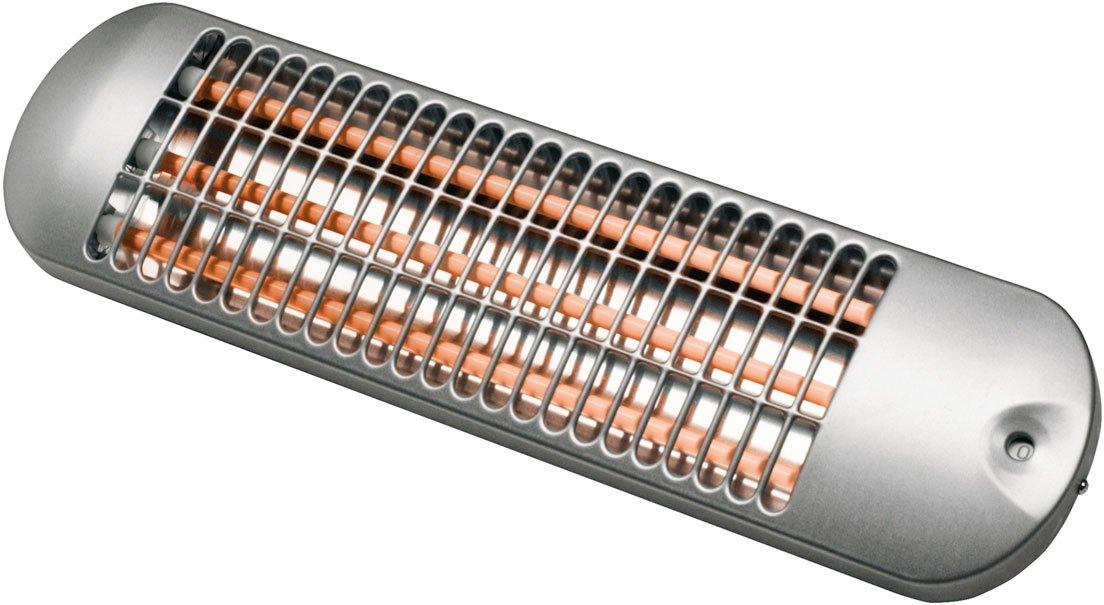Dimplex BS 1801 S AKO Blockstrahler [Energieklasse A]
