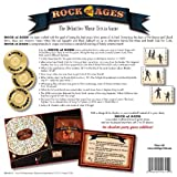 Rock of Ages Music Trivia Game