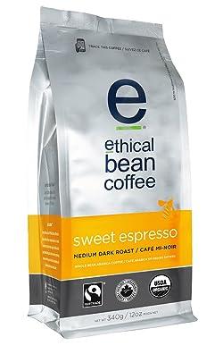 Ethical Bean Coffee Sweet Espresso