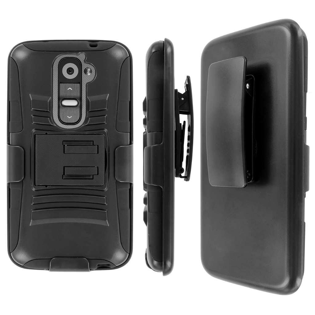 Cases For G2 All Carriers Listed W Links Pics Android Forums Lg D802 16gb White Amazoncom Mpero Collection Tough Armor Kickstand Black Case With Belt Clip Holster Cell Phones Accessories