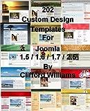 202 Joomla Custom Templates