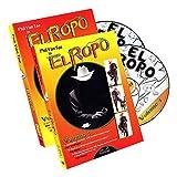 MMS Phil Van Tee Is El Ropo Set By Phil Van Tee DVD (Set Of 2)