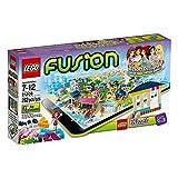 LEGO Fusion Set #21208 LEGO Friends Resort Designer