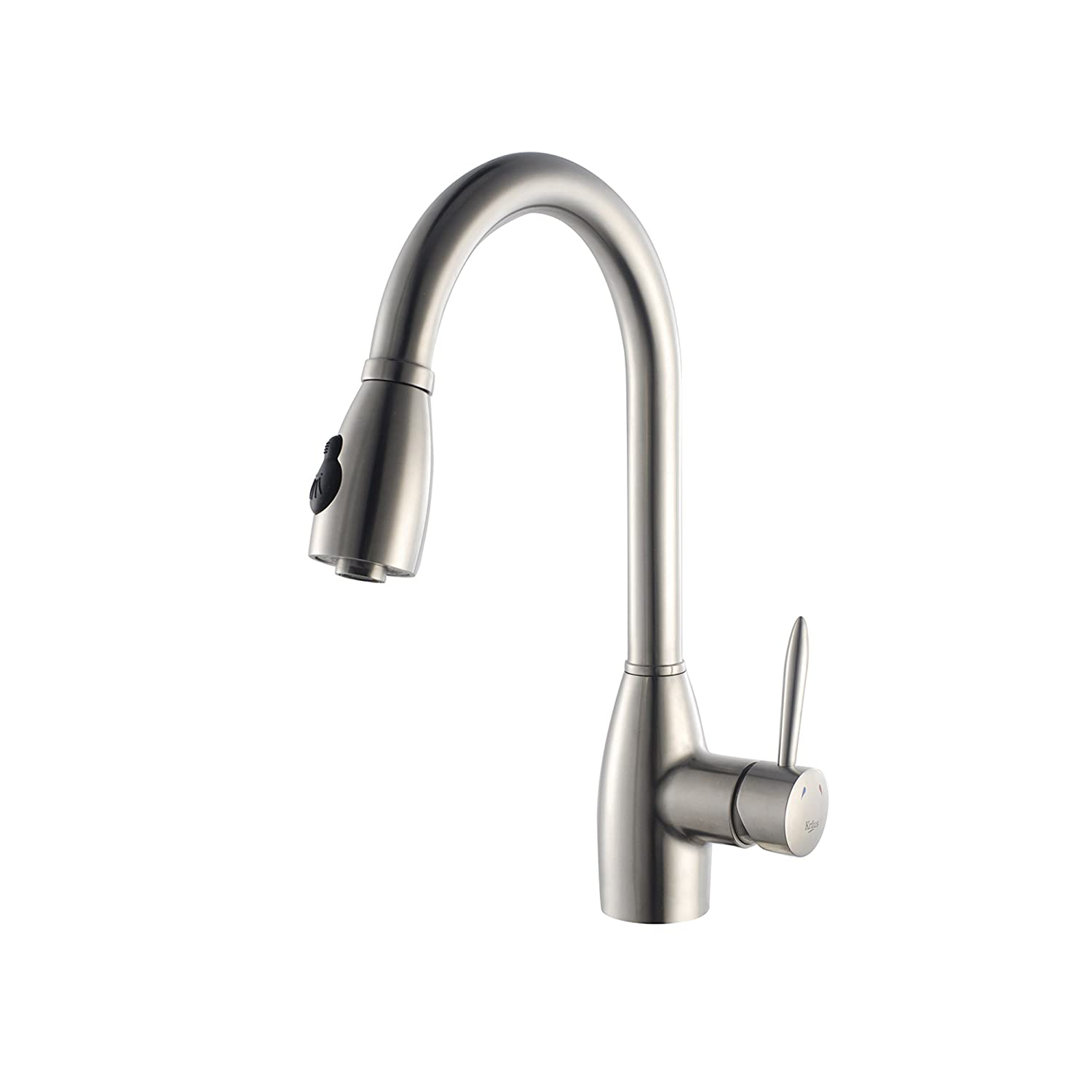 Best Pull Out Kitchen Faucets | Top 5 | FaucetsHub