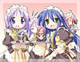 Lucky Star: Moe Drill [DX Pack] [Japan Import]