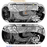 Decalrus Matte Protective Decal Skin Sticker For Sony Play Station Psp Vita Handheld Game Console Case Cover Mat... - B009P3PHKQ