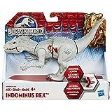 Jurassic World Bashers & Biters Indominus Rex Figure
