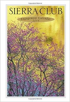 Engagement Calendar 2013