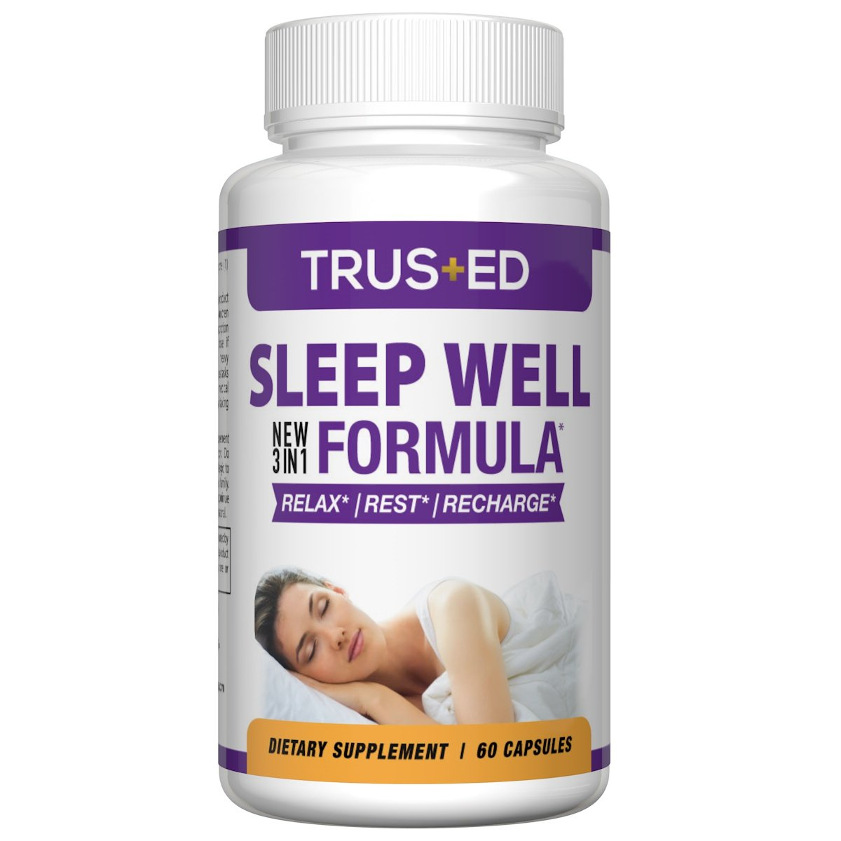 Maximum Strength Sleep Aid Sup...