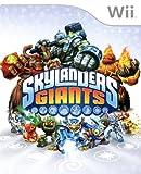 Skylanders Giants GAME ONLY Nintendo Wii (Loose)