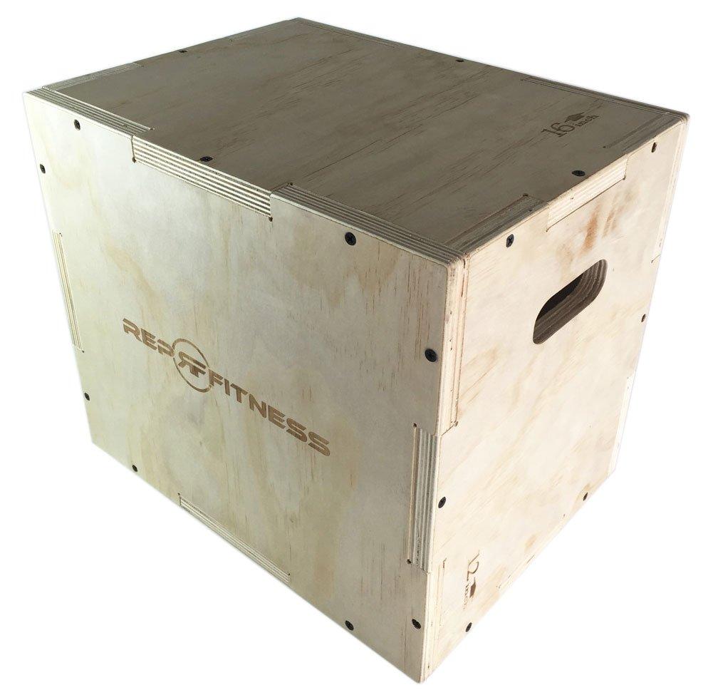 rogue plyo box