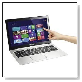 Asus S500CA-SI30401U Ultrabook Review