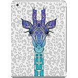 DailyObjects Giraffe On Leo Print Case For IPad Mini/Retina Display