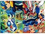 Rockman clear file collection [9. Rockman EXE] separately
