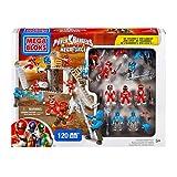 Mega Bloks, Power Rangers Super Megaforce, Ultimate Battle Pack