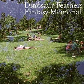 dinosaurfeathers