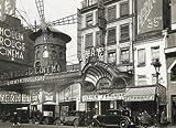 Clementoni Bal du Moulin Rouge Puzzle (1000-Piece)