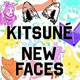 Kitsune New Faces [輸入盤CD] (CDA054)