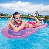 Intex 18-Pocket Suntanner Inflatable Lounge, 74