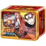 Naruto Shippuden Card Game Fierce Ambitions Collector Tin Set Naruto Save Gaara Includes Promo Card