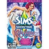 The Sims 3: Showtime - Katy Perry Collector's Edition - PC