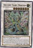 Yu-Gi-Oh! - Ancient Fairy Dragon (ANPR-EN040) - Ancient Prophecy - 1st Edition - Ultimate Rare