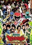 獣電戦隊キョウリュウジャー ファイナルライブツアー2014 [DVD]
