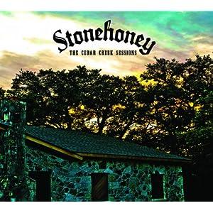 Stonehoney