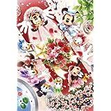 Bouquet Toss D-1000-411 Of The 1000 Disney Piece Happy (japan Import)