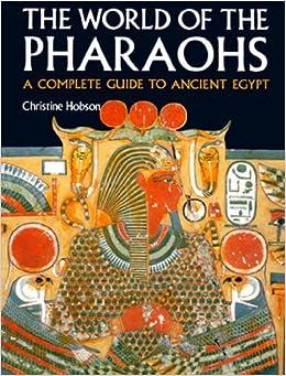 The Pharaoh Key (Gideon Crew)