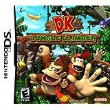 DK Jungle Climber - Nintendo DS
