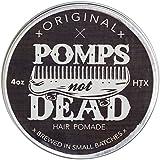 Pomps Not Dead Original Medium Hold Pomade Hair Pomade