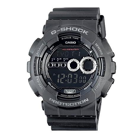 G-Shock - Best Tactical Watch