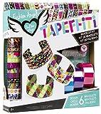 Tapeffiti Cuff Bracelet Set