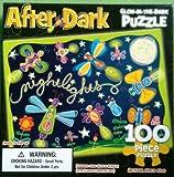 After Dark-glow-in-the-dark 100 Piece Puzzle-nghtlights