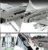 1/72nd SCALE USN F-4J PHANTOM